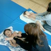 【開催】『チャイルドヨガ&マッサージ』『母乳ケア』➕α