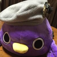 土曜日~ボランティアさんのお宅へ~帽子を作ってきました~