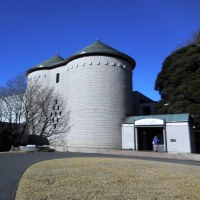 DIC川村記念美術館で 『レオナール・フジタとモデルたち』 展 見ました