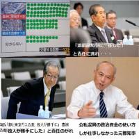 小池百合子都知事 築地改修案か、豊洲移転案か 最終決定を示唆!