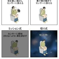 人感センサーライト