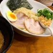 【夏季限定】濃厚魚介とんこつ仕立て 一風堂 太つけ麺を頂きました。 at Ippudo (一風堂 恵比寿店)