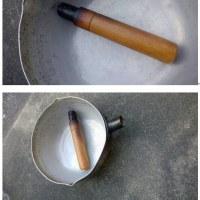 片手鍋の取っ手がとれたあああ!でも捨てないで!その鍋まだ間に合います!