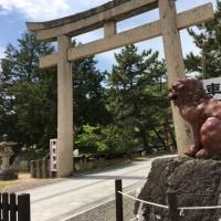 岡山 吉備津彦神社