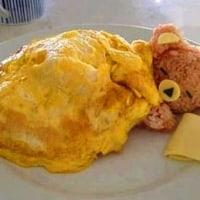 これ食えないよ。