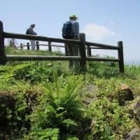 久松連山トレイル