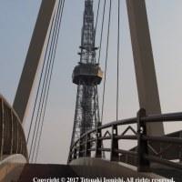 ブログ開設10周年:名古屋散策 (E-M1)