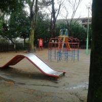 まるくんのいた公園