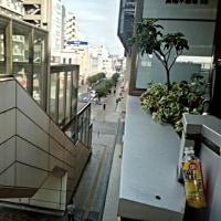 05/18 多摩モノレール高幡不動駅着いた