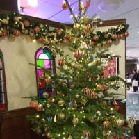 グランスタのクリスマス