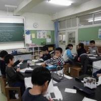 12月の工作教室