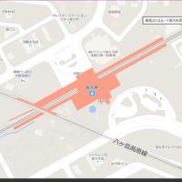 小海線佐久平駅