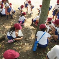 校外学習(10月10日)