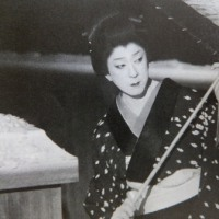 「じょうはな座」でシネマ歌舞伎