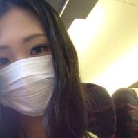 仙台へ向かってます!
