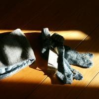 清さん作腰巻 とみばあ作仙台屋さんの足袋