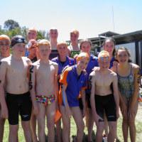 Open Water Swim 5km