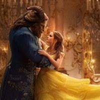 ディズニー映画「美女と野獣」