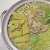 ☆豆乳鍋☆