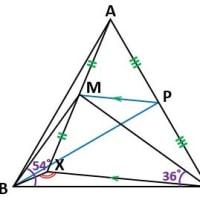 ジュニア数学オリンピックの簡単な問題(115)