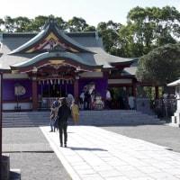 篠崎八幡神社(小倉北区) 秋の例大祭