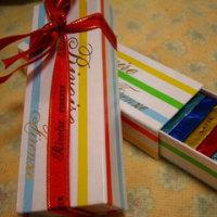 Revoireのチョコレート