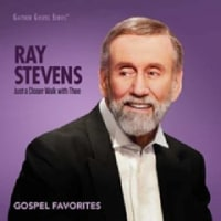 Ray Stevens/Just A Closer Walk With Thee: Gospel Favorites