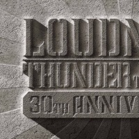 LOUDNESS��THUNDER IN THE EAST 30th Annversary Edition��