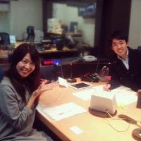 RCC中国放送「ココスポ」出演しました!