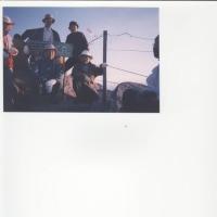 2000年4月のキナバル山頂