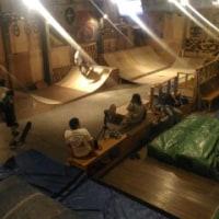 オープンしました。#アクションパーク米沢  #鷹山ウォール