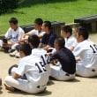 第62回大阪中学校優勝野球大会(準硬式)②