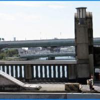 変わりゆく「堂島大橋」周辺