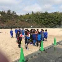 日曜練習&サンフレカップU12&U10
