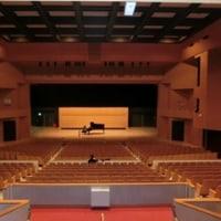 篠山市、たんば田園交響ホールへ