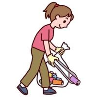 西浜海岸清掃活動!
