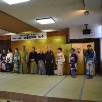 平成29年4月13日常総市大塚戸町にある三竹山一言主神社春の例大祭春季祭がおこなわれました