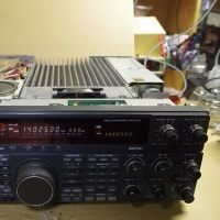 TS-950SDX 修理