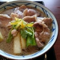 丸亀製麺 京丹後店