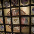 ぼくのほんだな218・・「花の流れに」石川ヨシ子作品集と亀山本徳寺の格天井画