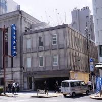 日本橋室町~神田あたり
