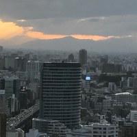 文京区シビックセンター26階