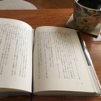 娘役 朝めし読みにて読了