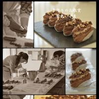 3月9日Cake&Desertクラス