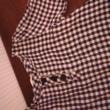 古い服のリフォーム