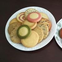 ステラおばさんのクッキー、詰め放題に参戦