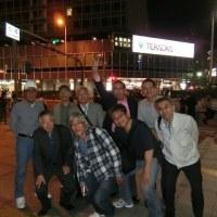 大阪支部総会&懇親会が開催されました
