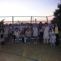 夜のピクニックふたたび!
