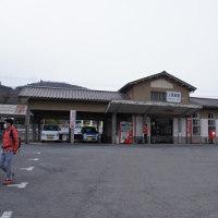 上長瀞駅(SLパレオエクスプレス・First RUN)~埼玉県秩父郡長瀞町大字長瀞