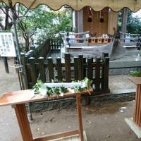 船玉神社例祭